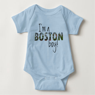 ¡Soy un muchacho de Boston! Tee Shirt