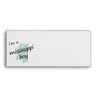 Soy un muchacho de Mississippi