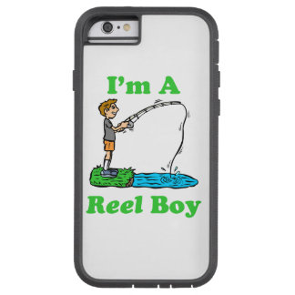 Soy un muchacho del carrete funda tough xtreme iPhone 6