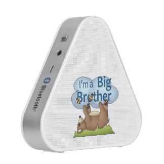 Soy un oso de hermano mayor altavoz bluetooth