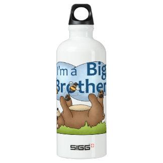 Soy un oso de hermano mayor