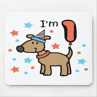 Soy un perrito tapetes de ratones