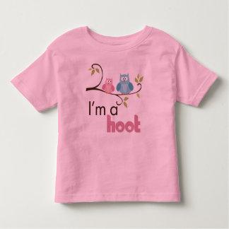 ¡Soy un pitido! Camisas