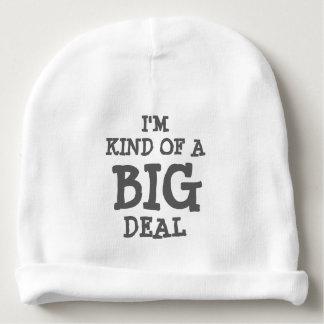 Soy un poco un gorra de la gorrita tejida de la gorrito para bebe