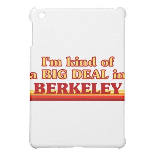 Soy un poco una GRAN COSA en Berkeley