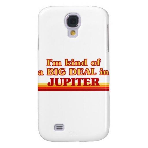 Soy un poco una GRAN COSA en Júpiter