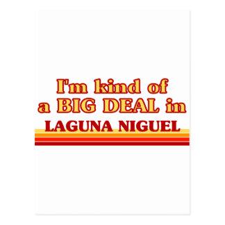 Soy un poco una GRAN COSA en Laguna Niguel Postales