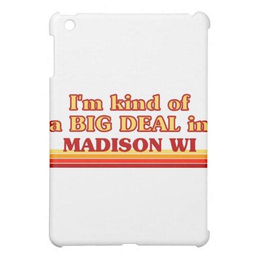 Soy un poco una GRAN COSA en Madison