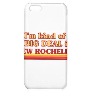 Soy un poco una GRAN COSA en New Rochelle