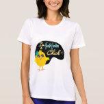 Soy un polluelo de Carolina del Norte Camisetas