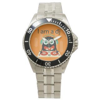 """""""Soy un reloj del regalo del niño de los hombres"""
