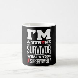 Soy un superviviente del movimiento. ¿Cuál es su Taza Básica Blanca
