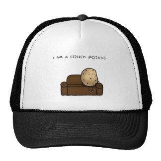 Soy un teleadicto gorra