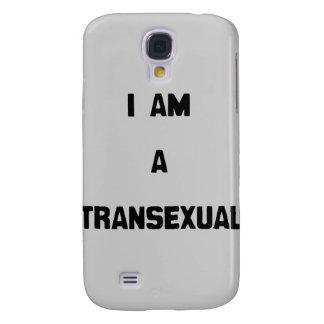 SOY UN TRANSEXUAL