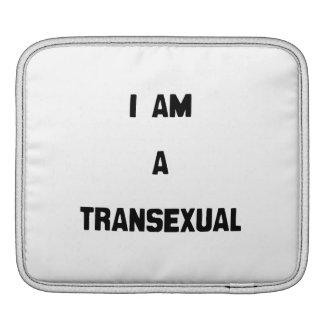 SOY UN TRANSEXUAL FUNDAS PARA iPads