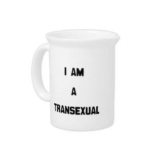 SOY UN TRANSEXUAL JARRAS