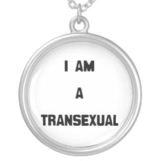 SOY UN TRANSEXUAL JOYERIA