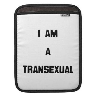 SOY UN TRANSEXUAL MANGA DE iPad