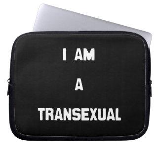 SOY UN TRANSEXUAL - .PNG FUNDA ORDENDADORES