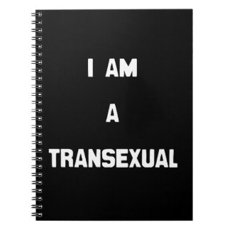 SOY UN TRANSEXUAL - .PNG LIBROS DE APUNTES