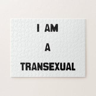 SOY UN TRANSEXUAL ROMPECABEZAS CON FOTOS