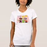 ¡Soy un wow! Camisetas