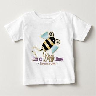 Soy una abeja de Bizzy Poleras