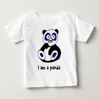Soy una camisa de la panda para viejo y joven