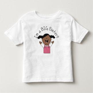 Soy una camiseta de la hermana grande