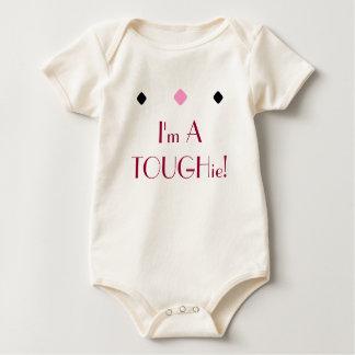 Soy una enredadera del TOUGHie Body Para Bebé