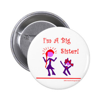 ¡Soy una hermana grande Pin