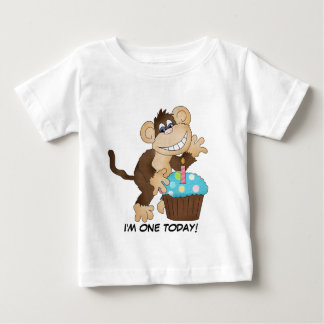 Soy una hoy camiseta del cumpleaños playera