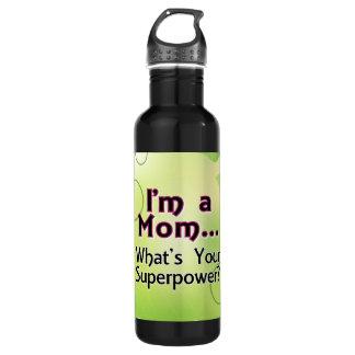 Soy una mamá… Cuál es su superpotencia