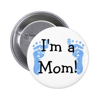 ¡Soy una mamá! Pin
