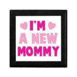 ¡Soy una NUEVA MAMÁ! Caja De Regalo