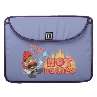 Soy una patata caliente fundas macbook pro