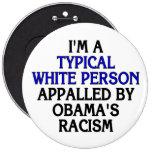 """Soy una """"persona blanca típica"""" aterrada por… pins"""