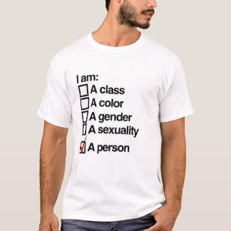 Soy una persona (la clase) playera