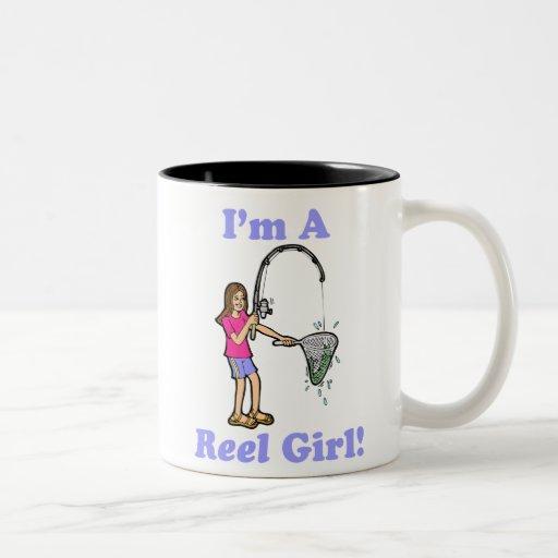 Soy una taza del chica del carrete