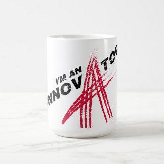 Soy una taza del innovador