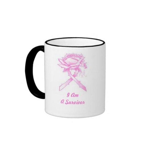 Soy una taza del superviviente