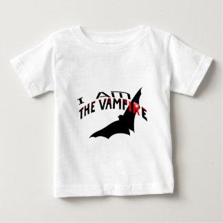 Soy vampiro playera
