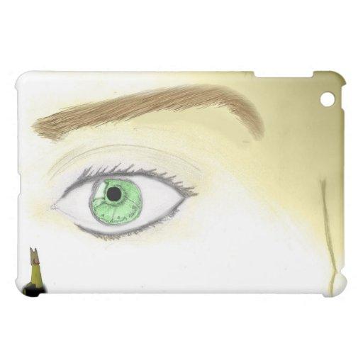 Soy watchin sobre usted caso del iPad