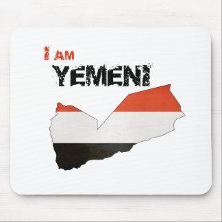 Soy yemení alfombrillas de raton