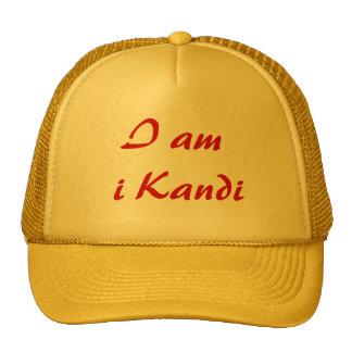 Soy yo Kandi Gorros Bordados