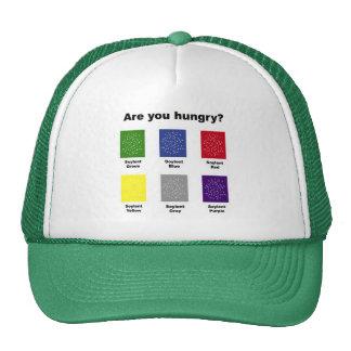 Soylent Cap Mesh Hats