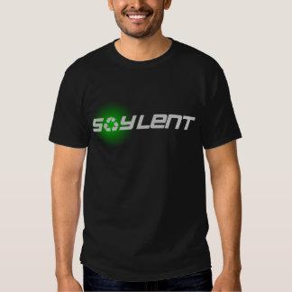 soylent_dark2 t-shirts