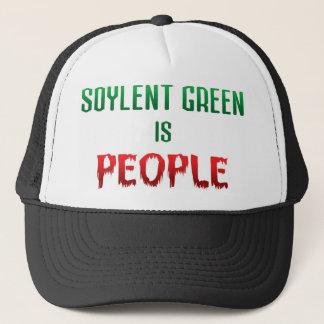 Soylent Green Is People Hat