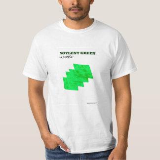 Soylent Green T Shirts