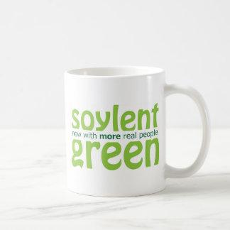 Soylent_Green Tazas De Café